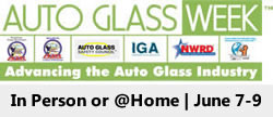 Auto Glass Week 2021