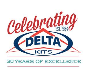 DeltaKits30Logo