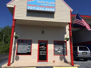 The new location for Superior Auto Glass of Tampa.