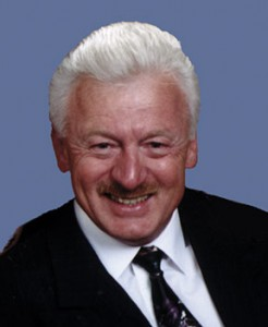 Carl Tompkins