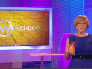 BBC's Watchdog