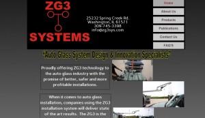 ZG3 JPEG Website