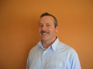 Jeff Reddell, NWRA president