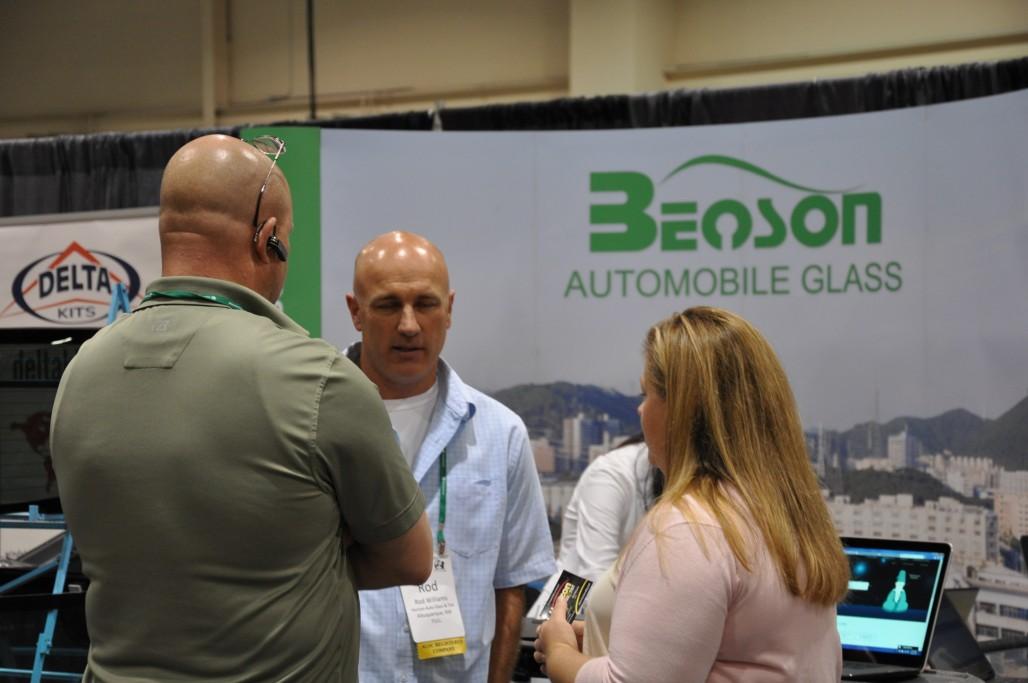 Benson Autoglass