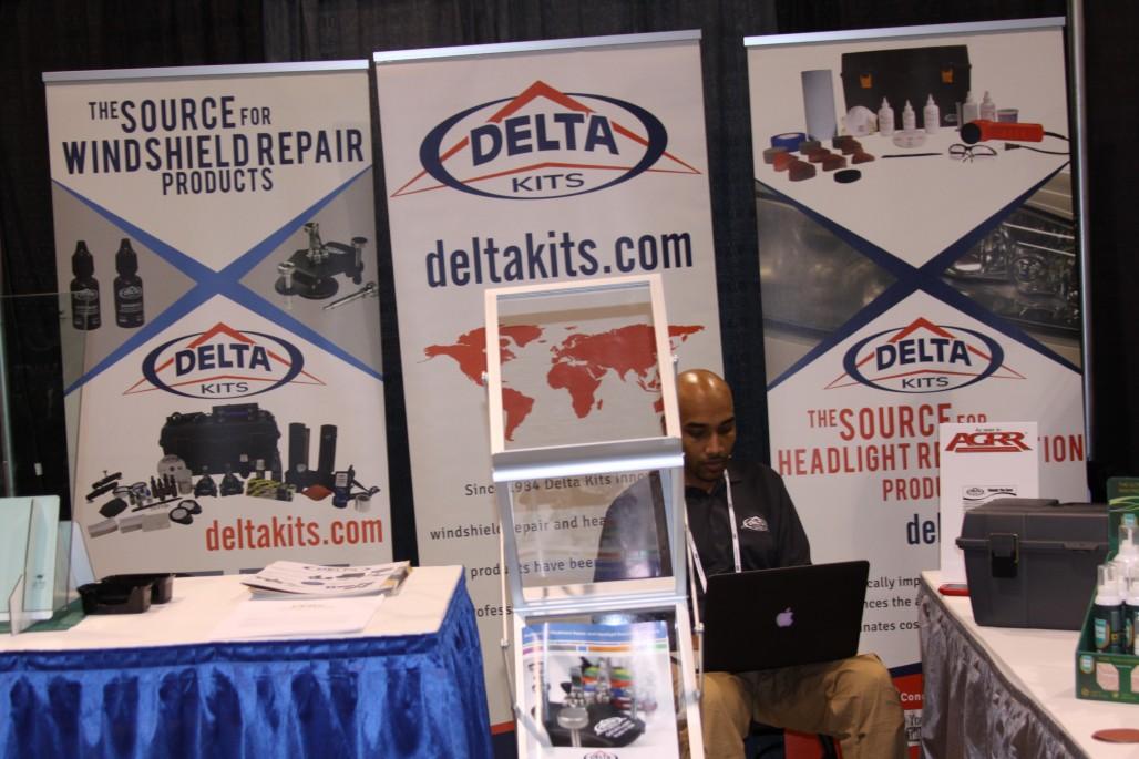 Delta Kits Inc.