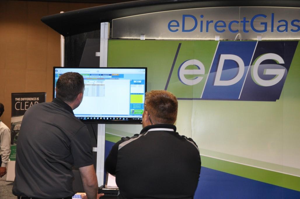 eDirectGlass