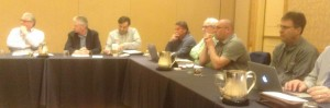 AGSC Standard Committee meets in Orlando, Fla.