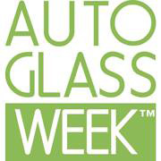 Auto Glass Week Social Media Logo 2016