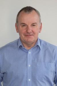 Graham Palin