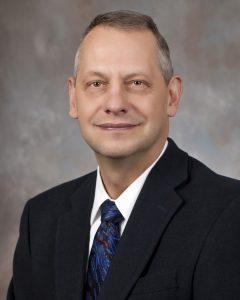 Dr. Boris D. Lushniak