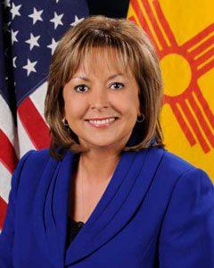 Gov. Susana Martinez of New Mexico