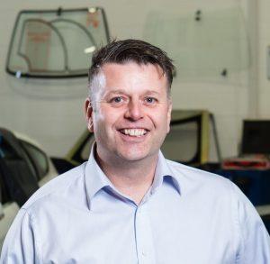 Tony Green, Auto Windscreens